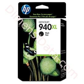 Jual Tinta / Cartridge HP Black Ink  940XL [C4906AA]